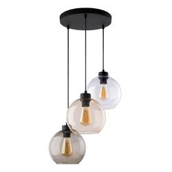 Подвесной светильник TK Lighting 2831 Cubus
