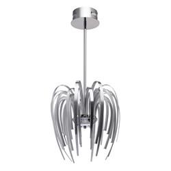 Подвесной светодиодный светильник De Markt Аурих 496014616