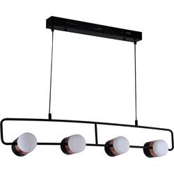 Подвесной светодиодный светильник Stilfort Elegante 2045/02/04P