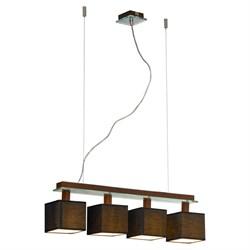 Подвесной светильник Lussole Montone GRLSF-2573-04