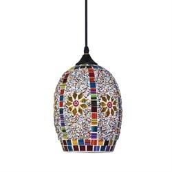 Подвесной светильник Hiper Tiffany H034-0