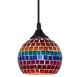 Подвесной светильник Hiper Tiffany H034-2