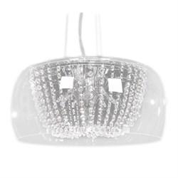 Подвесной светильник Lumina Deco Disposa LDP 7018-400 PR