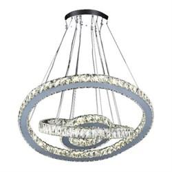 Подвесной светодиодный светильник Lumina Deco Pentola DDP 6797-800