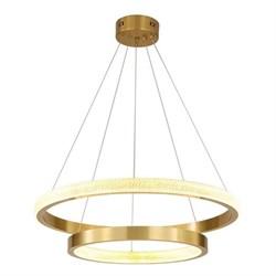 Подвесной светодиодный светильник Kink Light Селена 07662,33