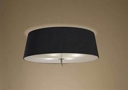 Потолочный светильник Mantra Ninette Satin Nickel 1919