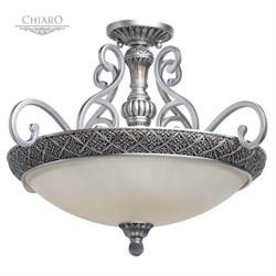 Потолочный светильник Chiaro Версаче 254011004