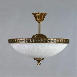Потолочный светильник Ambiente Seville 02140/40 PL PB