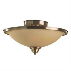 Потолочный светильник Arte Lamp Safari A6905PL-2AB
