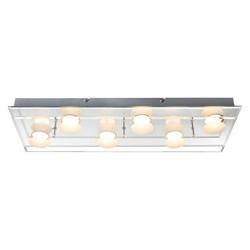 Потолочный светодиодный светильник Globo Alexia 49228-6