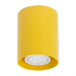 Потолочный светильник TopDecor Tubo8 P1 16