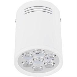 Потолочный светодиодный светильник Nowodvorski Shop Led 5945
