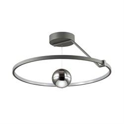Потолочный светодиодный светильник Odeon Light Lond 4032/40CL