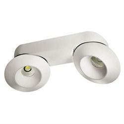 Потолочный светодиодный светильник Lightstar Orbe 051326
