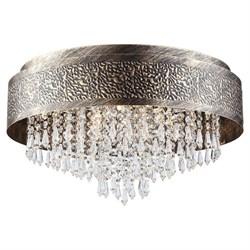 Потолочный светильник Lussole Loft LSP-8025