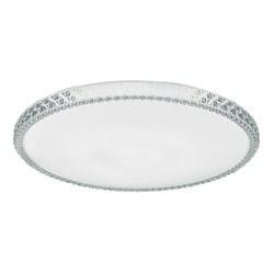 Потолочный светодиодный светильник ЭРА SPB-6-60-RC Brilliance круглый Б0030133