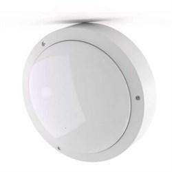 Потолочный светодиодный светильник Uniel ULW-K13A 10W/5000K IP54 White UL-00005452