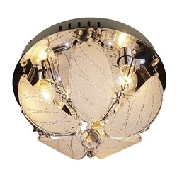 Потолочный светильник Wedo Light Теодора 68289.01.03.03