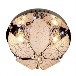 Потолочный светильник Wedo Light Эмезе 68291.01.03.03
