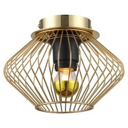 Потолочный светильник Lussole Loft Brooks GRLSP-8248