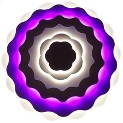 Потолочный светодиодный светильник Hiper Cassiopea H817-3