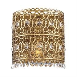 Настенный светильник Odeon Light Salona 2641/1WB