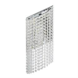 Настенный светильник Chiaro Кларис 437022105