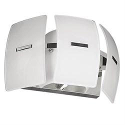 Настенный светильник Lightstar Lamella 801616