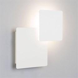 Настенный светильник Eurosvet 40136/1 белый