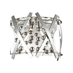Настенный светодиодный светильник Odeon Light Brion 4094/40WL