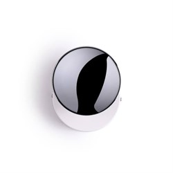 Настенный светодиодный светильник Odeon Light Plumba 3851/7WL