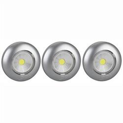 Настенный светодиодный светильник ЭРА Аврора COB SB-504 Б0031043