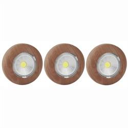 Настенный светодиодный светильник ЭРА Аврора COB SB-506 Б0031045