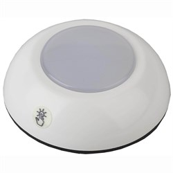 Настенный светодиодный светильник ЭРА Луна SB-601 Б0029187