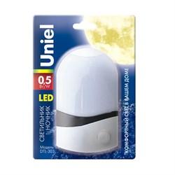 Настенный светодиодный светильник Uniel DTL-303-Селена/White/3LED/0,5W 02745