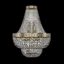 Настенный светильник Bohemia Ivele 19101B/H1/35IV G