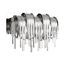 Настенный светильник Crystal Lux City Lights Crystal AP3