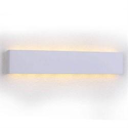 Настенный светильник Crystal Lux CLT 323W535 WH