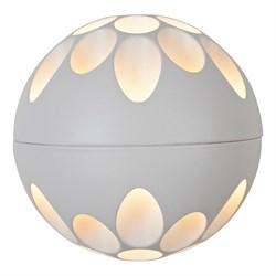 Настенный светодиодный светльник iLedex Mob W1009-1 WH