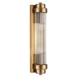 Настенный светильник Odeon Light Lordi 4821/2W