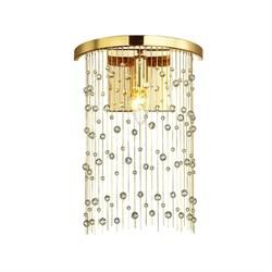 Настенный светильник Odeon Light Raini 4844/1W