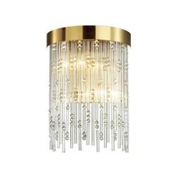 Настенный светильник Odeon Light Refano 4848/2W