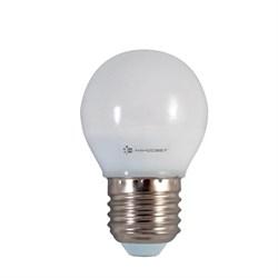 Лампа светодиодная Наносвет E27 6,5W 4000K матовая LE-P45-6.5/E27/840 L133