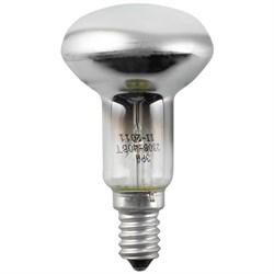 Лампа накаливания ЭРА E14 40W 2700K зеркальная R50 40-230-E14-CL Б0039140