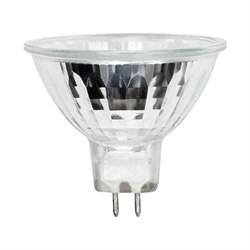 Лампа галогенная Uniel GU5.3 35W прозрачная JCDR-35/GU5.3 00484
