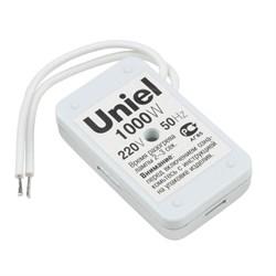 Блок защиты для галогенных ламп Uniel UPB-1000W-SL 07867