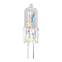 Лампа галогенная Feron G4 35W прозрачная HB2 02056