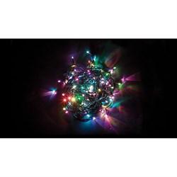 Светодиодная гирлянда Feron Линейная 230V разноцветная с мерцанием CL04 32296
