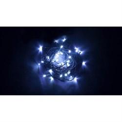 Светодиодная гирлянда Feron Линейная 230V синяя с мерцанием CL04 32300