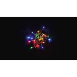 Светодиодная гирлянда Feron Линейная AA разноцветная с мерцанием CL555 26762